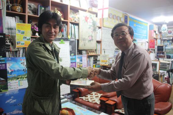 韩国为何禁止大中学生到中国修学旅行(图)? - 徐铁人 - 徐铁人的博客