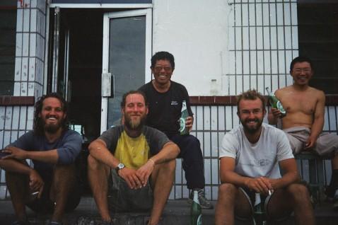 千里单骑——九寨沟 - 藏刀 - 藏刀的旅行日志