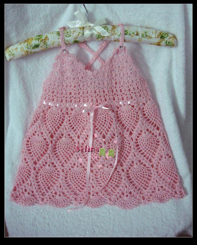 【引用】儿童粉色菠萝吊带裙 - jllytmm的日志 - 网易博客 - 云飞扬 - 云飞扬的手作生活