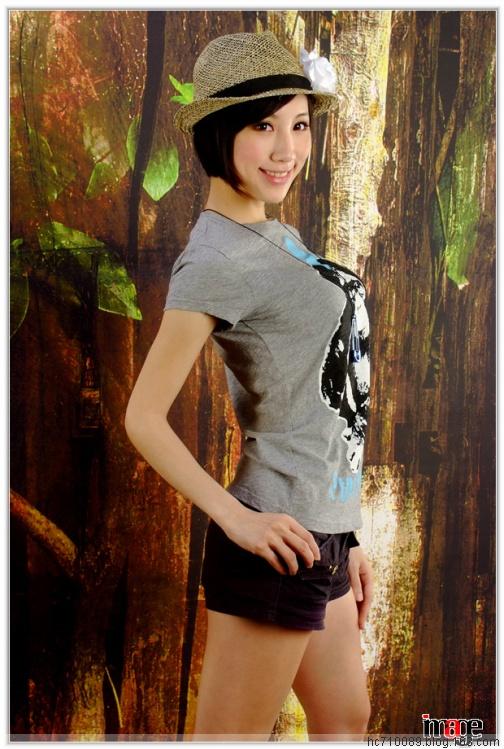 [MM]今日女孩---黑涩会美眉(瑶瑶) - 玩美掌门 - Perfect Girls