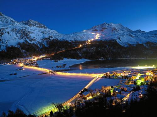 心在旅行(瑞士篇) - 人在天涯 - 人在天涯