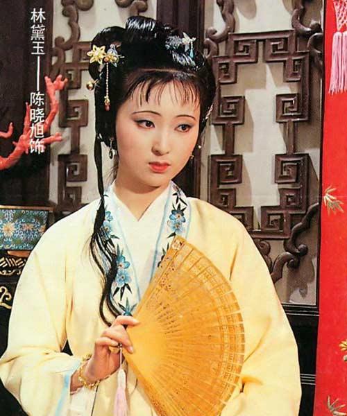 陈晓旭出家诏示着传统文化的皈依 ? - 中华遗产 - 《中华遗产》