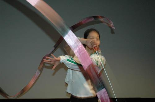 【独家】梁镜珂:一个舞者的疯狂(多图) - 潇彧 - 潇彧咖啡-幸福咖啡