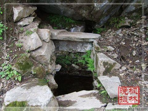 黄龙寺登高历险 - 枫林晚 - 淡然居