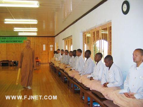 (原创)传教非洲(组图) - 新佛教徒 - 正信之路