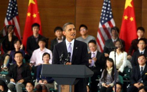 奥巴马和《2012》 - 李光斗 - 李光斗的博客