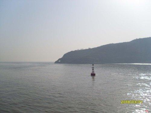 舟山群岛、普陀山、蒋氏故里揽胜 - wzs325 - 王志顺