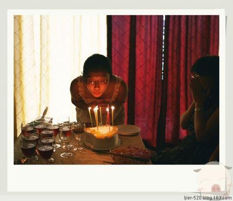 我的生日宴会我做主 - 快乐的猪 - 一个小女人的幸福生活