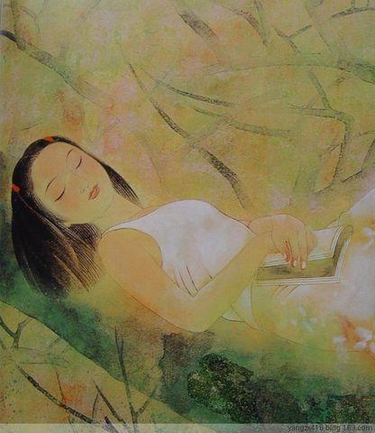 我的心呀在田园 - angel.yzx - 惠风和畅