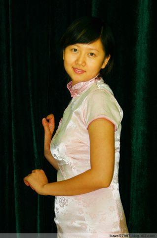 重庆女孩 - 刘炜大老虎 - liuwei77997的博客