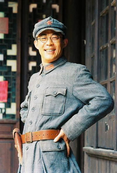 中国人民解放军军装史 - 7758521 - 7758521