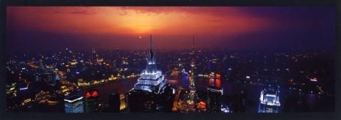 纪念改革开放30年上海摄影展 - 一叶小舟 - 一叶小舟 yekanji博客