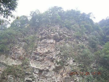 2005年龙岩富溪游 - 薰女公子 - 寻找灵魂可托之地