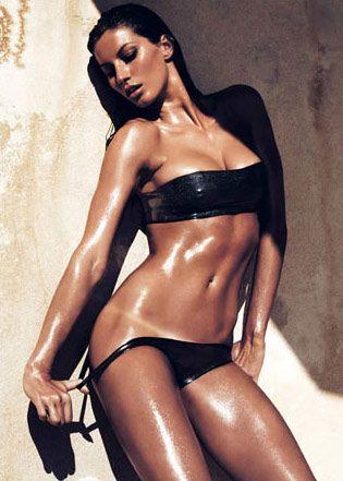 全球10大最性感身材女星[图]  - 贝瑟芬妮  - 蛰伏饕餮