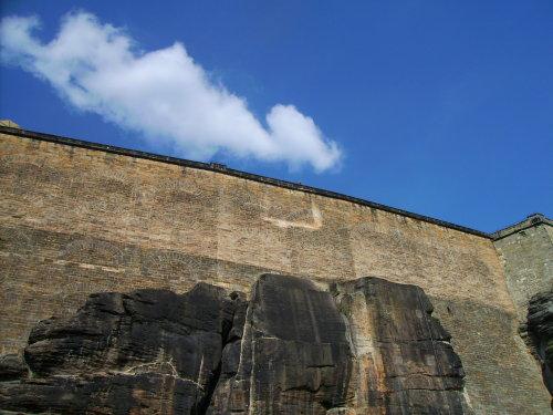 德国行:柯尼希施泰因要塞, 沃伦市, 鲍岑市 - 杨克 - 杨克博客