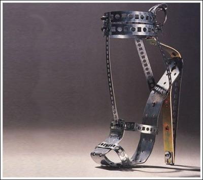 [颠覆]奇思妙想的新鞋设计 - 醉龙归舟 -