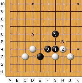 精选围棋格言图解(二十七)