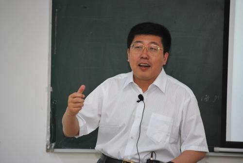 董藩巡回演讲——上海交大 - 董藩 - 董藩 的博客