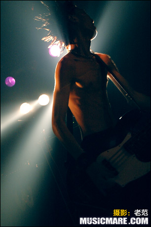 2007年8月3日 - 向雷蒙斯致敬 - No Name - 老范 - 老范的博客