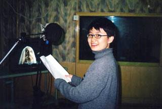 一个配音演员的新东方之旅 - 新东方 - 新东方官方BLOG