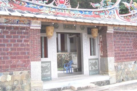 闽南宫庙记略(70):岵山镜山寺 - 老陶e - 闽南民俗、风物