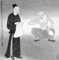 日本牙医发现敦煌千年前有佛教刷牙仪式(图)