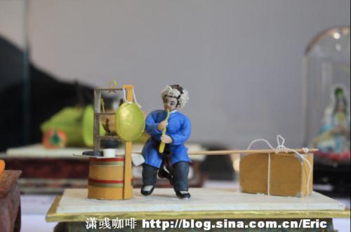震撼:民间技艺绝活令人乍舌(组图) - 潇彧 - 潇彧咖啡-幸福咖啡