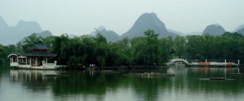 桂林:世界名桥博览园 - 悟悟斋主 - 悟悟斋主的博客