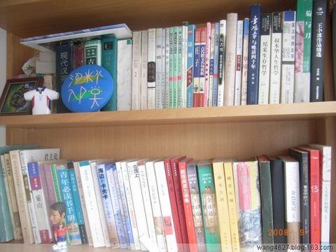 我的豆瓣---我看过及推荐的书,电影 - wang4627 - wangliang的博客