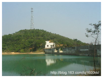 美丽的横琴岛(2)——三叠泉垂钓者乐园 - lq - LQ的博客