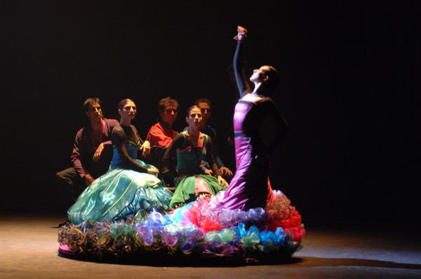 2009年苏黎世芭蕾舞团《天鹅湖》(Polina Semionova主演) - 寻梦 - 寻梦人的小窝