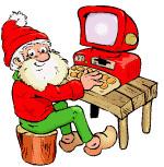 圣诞节素材总汇 - 蓝波 - 蓝波港湾欢迎您!