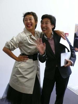 聊聊Joyce Ma——三世长者知被服 - 月之海 - 月之海@View