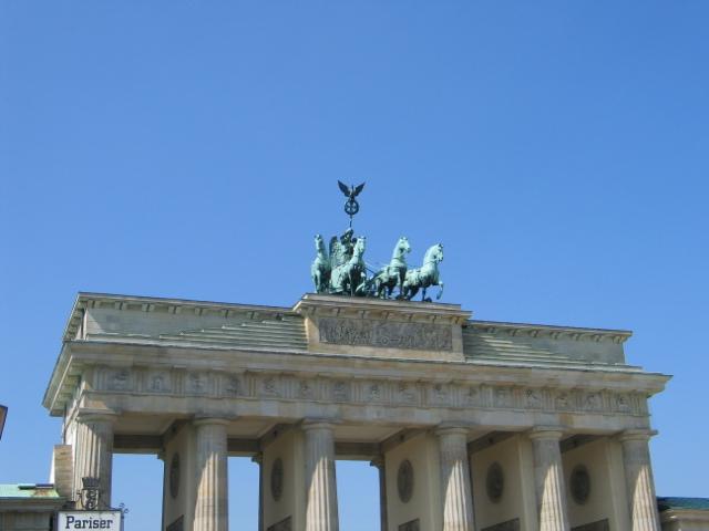 世界杯开幕前的柏林(9) - 余华 - 余华