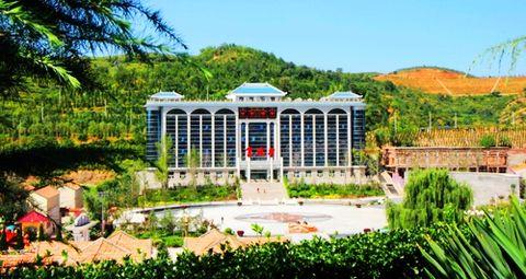 [原创]中华古村(14)山西皇城《七绝》 - 自由诗 - 人文历史自然 诗词曲赋杂谈