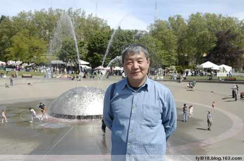到西雅图观光(2):美国西北地区民族文化艺术节掠影 - 阳光月光 - 阳光月光
