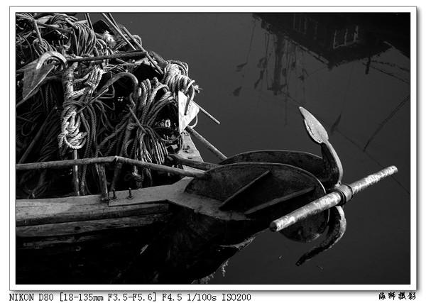 [原创] 锚.希望 - 海狮 - 海狮de视觉空间