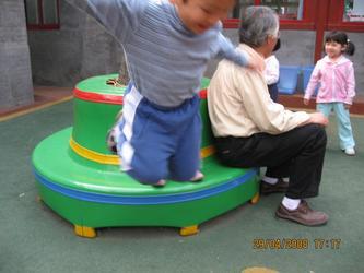 手跳高  200711