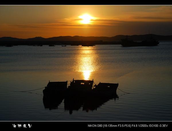 [原创]  渔乡小景 - 海狮 - 大连海狮的博客