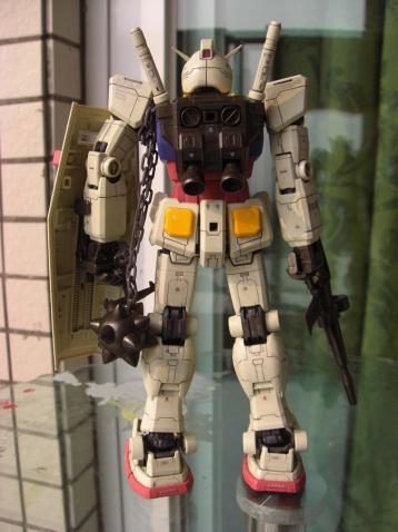 RX-78-2 - h.jw1983 - 蒙面超人RX