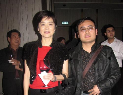 浪漫演义:电影工作室25周年纪念庆典 - weijinqing - 江湖外史之港片残卷