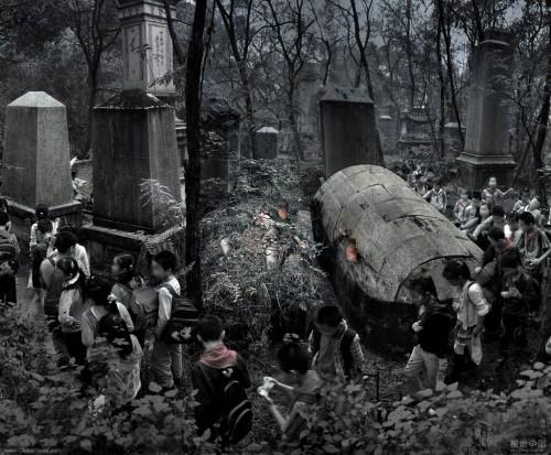 告密者:一种历史幽灵的闪现 - 朱大可 - 朱大可的博客