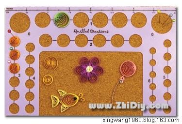 衍纸教程 - xingwang1960 - 兴旺2008