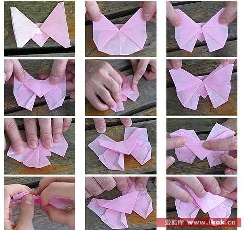 【原创】我爱折纸 - 霏霏与卫子 - 美衛の生活