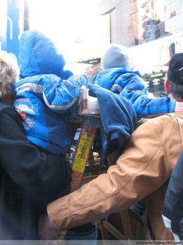 2008感恩节 - 雨辰 - 雨辰的乐园