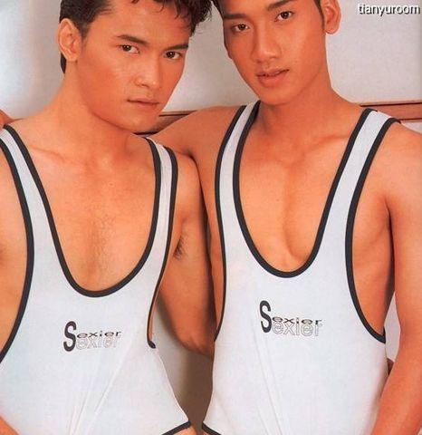 帅哥又爆出绯闻 对方竟然是北京奥运会第一