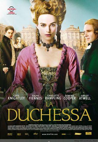 昂古列姆公爵夫人_我已故的公爵夫人
