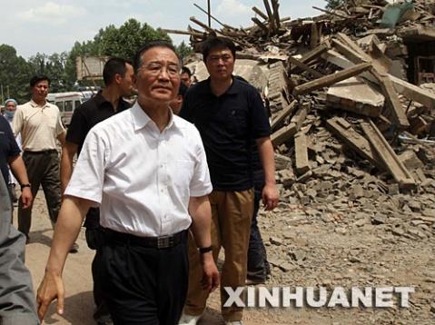 中国领导人简直不是凡人 - 军中一卒 - 在军旗下成长