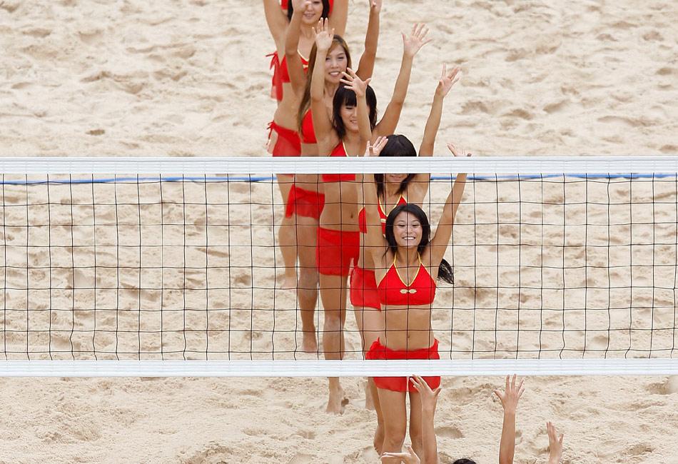 各国啦啦队性感美女大比拼 - lx3com - lx3com太上老君的博客