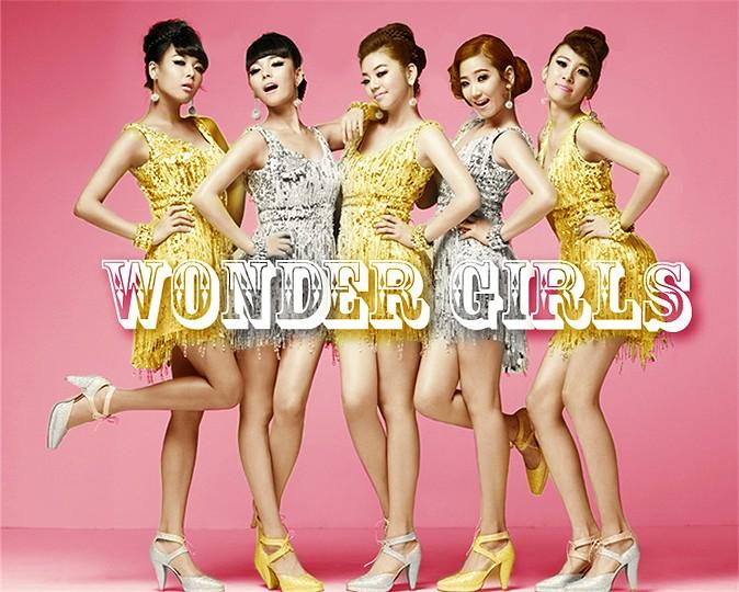 Wonder Girls Nobody MP3+MV下载+韩文+罗